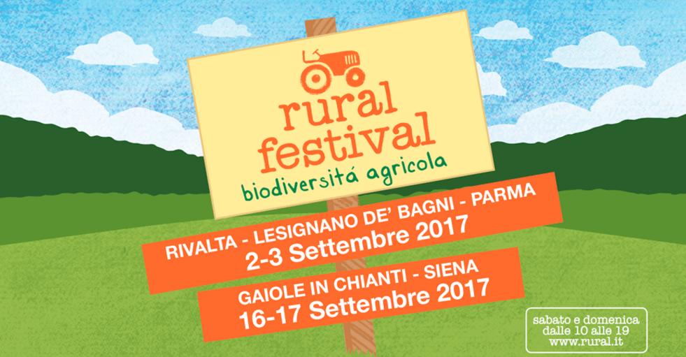 Rural Festival 2017
