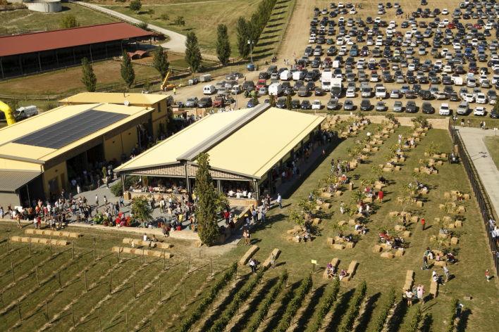 Rural Festival Emilia